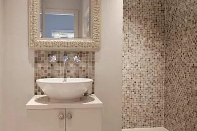 metropolitan bath and tile project