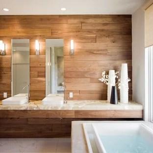 plank tile bathroom flooring houzz
