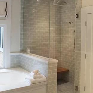 steam shower in master bathroom ideas