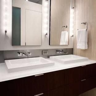 vertical vanity lighting houzz