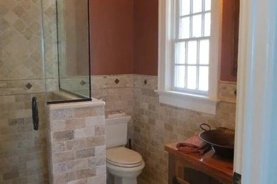 the long island tile company project