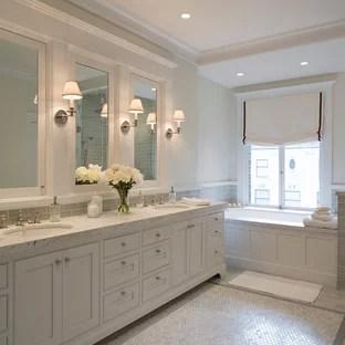 glass tile bathroom pictures ideas