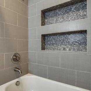 grey linen tile houzz