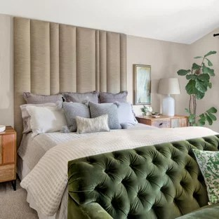 green bedroom pictures ideas