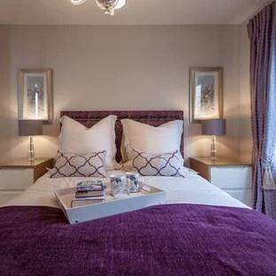 purple master bedroom pictures ideas