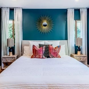 75 Beautiful Eclectic Bedroom Pictures Ideas January 2021 Houzz