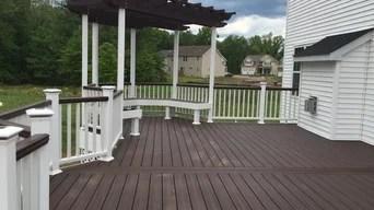 best 15 deck builders near me houzz