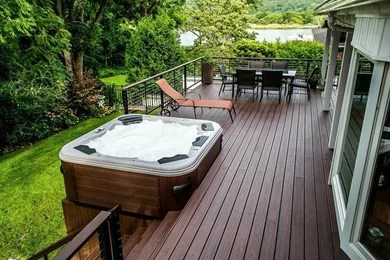 deck and patio company outdoor living