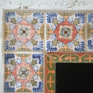 spanish ceramic tile houzz