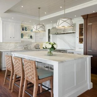 tray ceiling kitchen pictures ideas