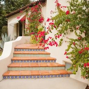 spanish tile designs houzz