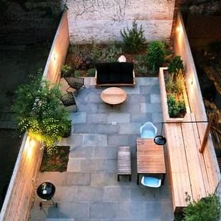 yard divider ideas photos houzz