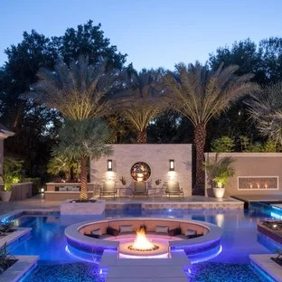 beautiful modern pool pictures ideas