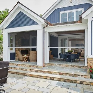75 beautiful small screened in porch