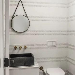 powder room ceiling light fixture ideas