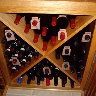 x wine rack houzz