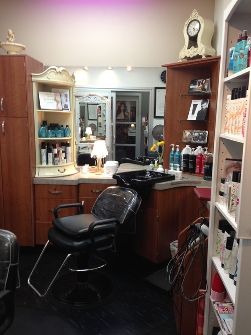Mesmerizing Home Salon Design Pictures - Best inspiration home ...