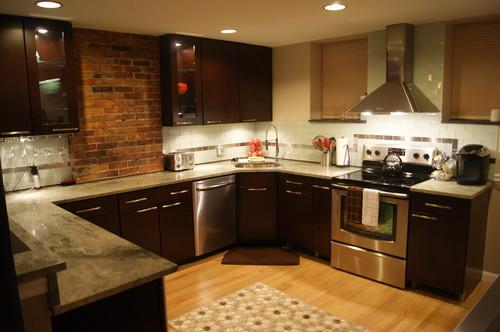 Planning New Kitchen Layout
