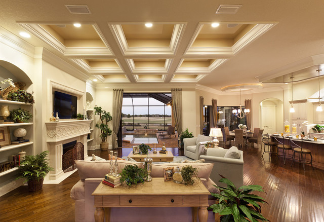 Great Living Room Designs
