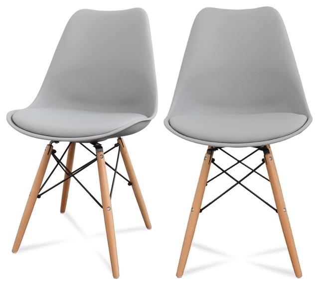 Lot De Chaises Design Maison Design