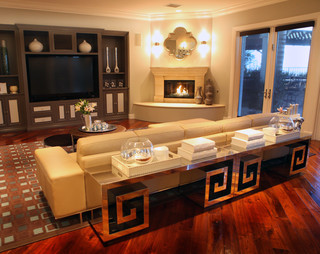 13 Decorative Living Room Layouts With Fireplace And Tv
