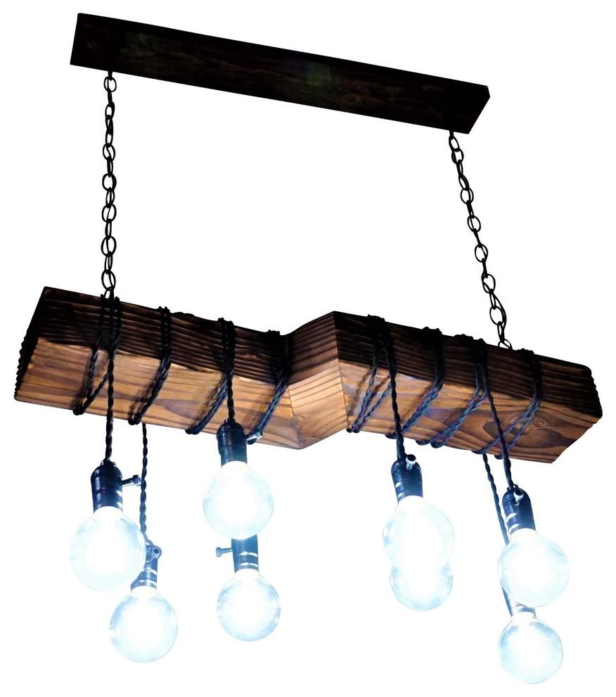 rustic farmhouse lighting for every room modern pendant light fixture