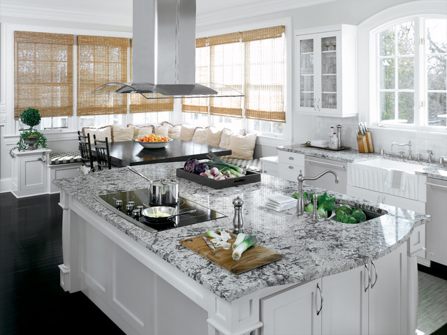 Traditional Kitchen Images