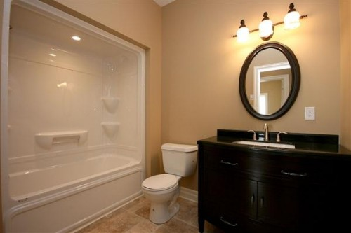 Our Bathroom Will Be Very Similar To This One Except The
