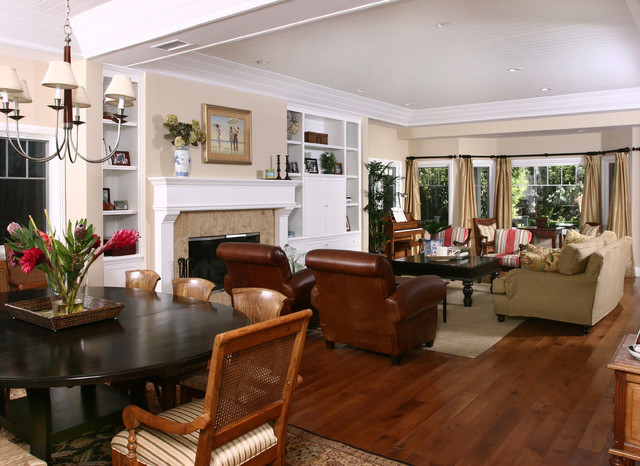 Fun Family Room Decorating Ideas