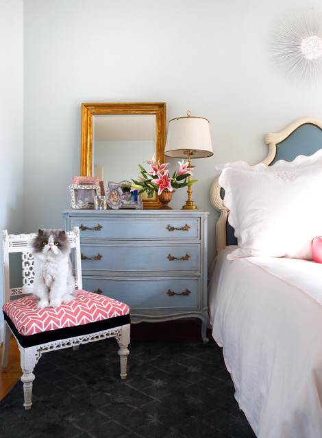 Bedroom shabby-chic-style-bedroom