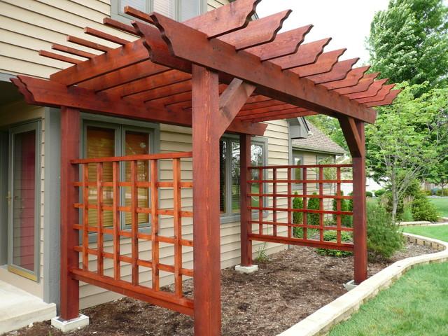 Unique Front Porch Swings