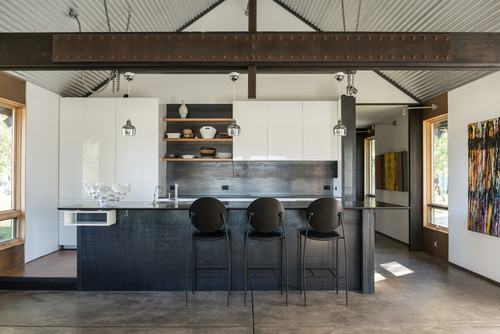 Logan Pavilion Kitchen Remodel