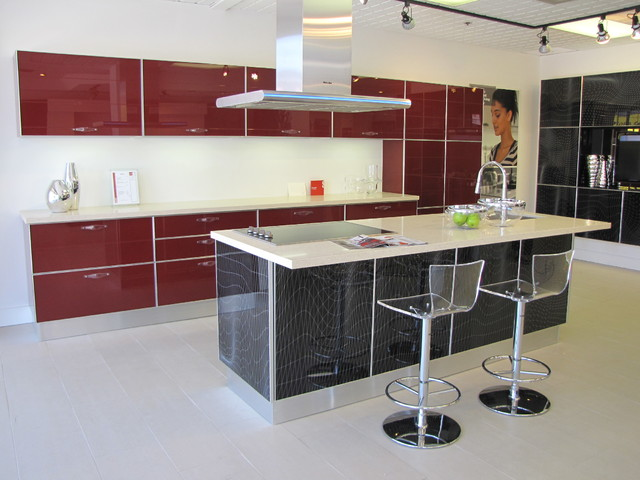 SCAVOLINI kitchen models - Modern - Kitchen - Vancouver ... on Kitchen Model Ideas  id=65789