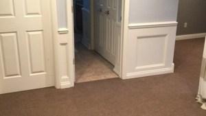 Basement Flooring Interlocking Carpet Floor Tiles