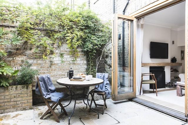 Modern Garden Decor