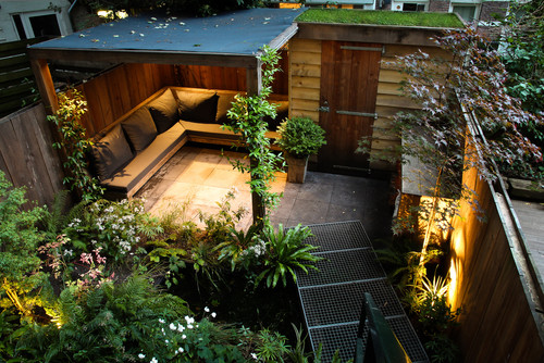 10 New Ideas For A Secret Garden Nook Designed Just For You on Backyard Nook Ideas id=46792