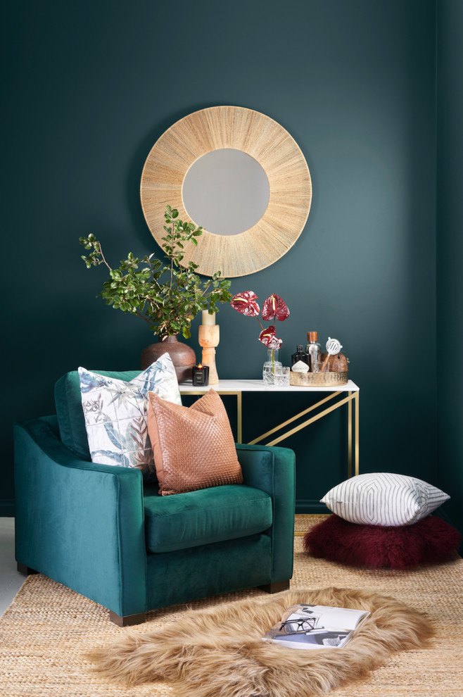 My thinking was a forest green like dulux colour below: 5 Hottest Paint Colour Trends For 2019 Houzz Au