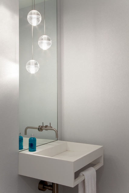 Fixtures Light Rectangular