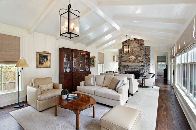 Long Living Room Decorating Ideas A How To Decorate