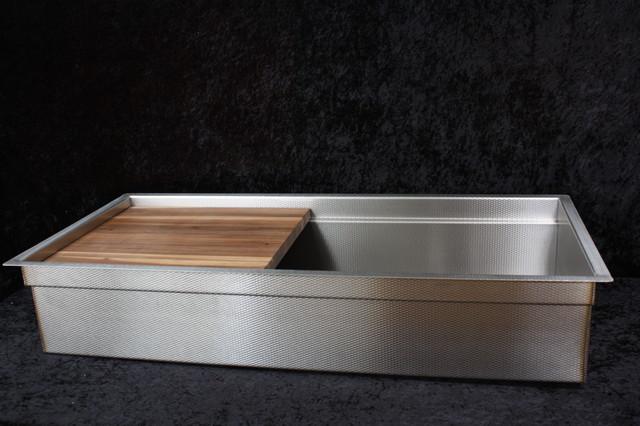 Sink Cutting Board Laptoptablets Us Round Kitchen