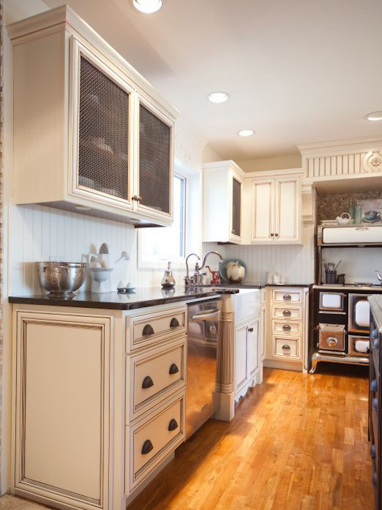 Kitchen Countertops - Farmhouse - Kitchen - Other - by ... on Farmhouse Granite Countertops  id=62942