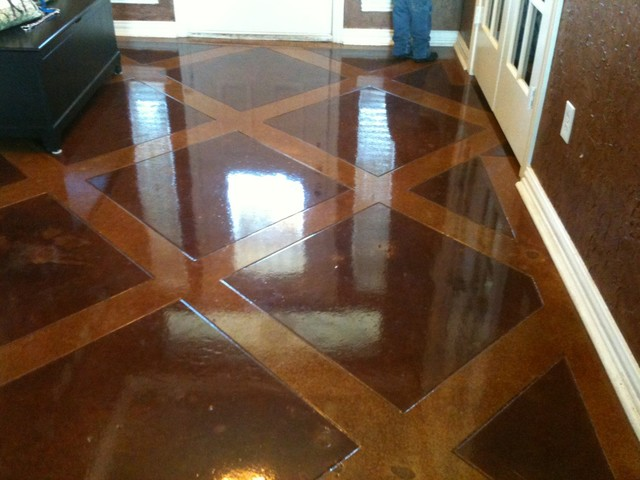 Home Decorators Flooring