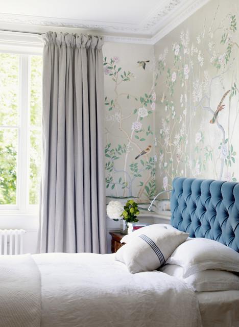 Le tende da interno sono quelle che soprono le finestre del soggiorno o cucina oppure delle camere da letto. 6 Tipologie Di Tende Che Danno Stile Alla Camera Da Letto