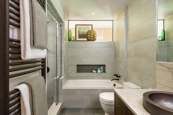 Bathroom Renovations by Astro Design - Ottawa - Modern ...