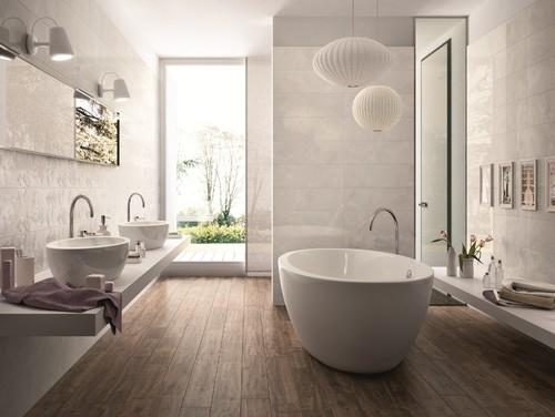 Baños y Aseos de diseño
