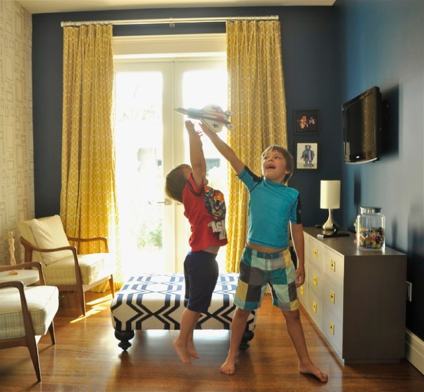 kids living room. Kids Play Area Modern Living Room Miami By B Design living room with kids  Iammyownwife com