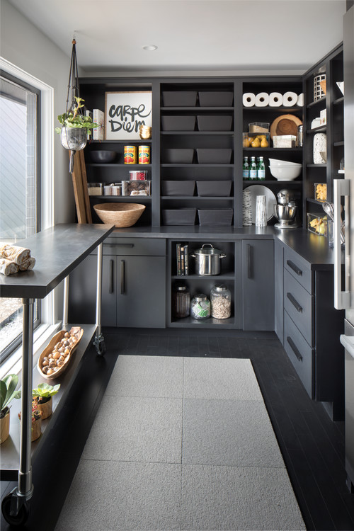 15 Perfect Ideas: How to Organize Your Kitchen Pantry | City of Creative Dreams