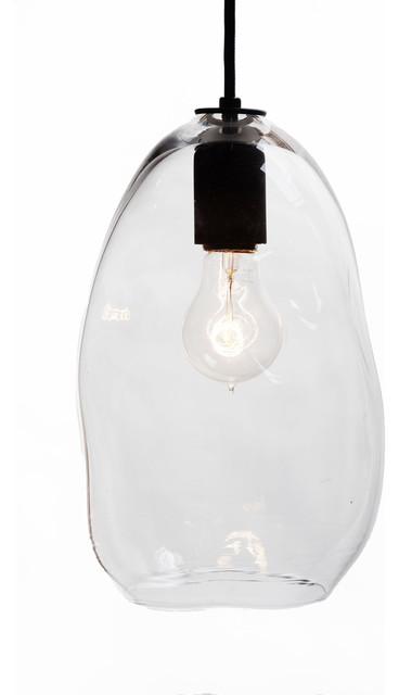 Clear Mini Pendant Lights