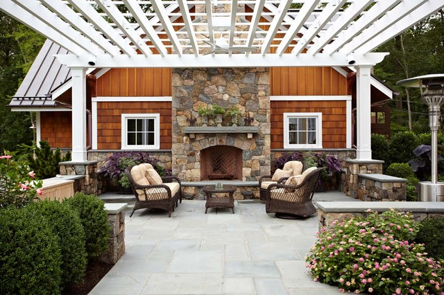 Ultimate man cave and sports car showcase - Traditional ... on Man Cave Patio Ideas  id=63853