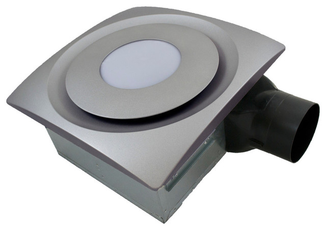 Bathroom Exhaust Fan Led Light